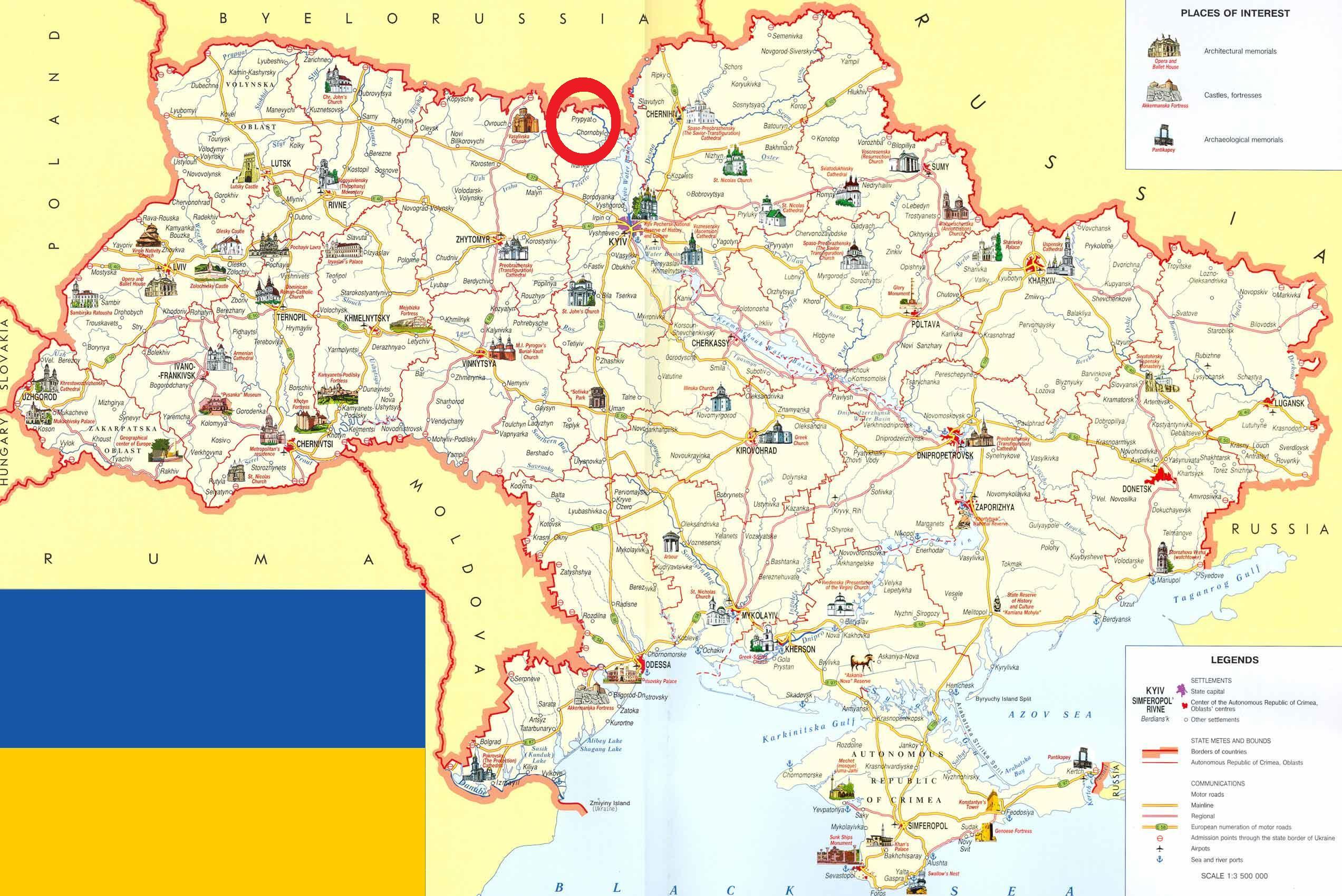 karta tjernobyl Upptäck Världen Sida 5 Svenska Spökstäder, Kärnkraft, Tjernobyl  karta tjernobyl